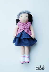 waldorf dolls to order