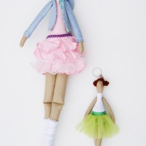 high dolls Talala