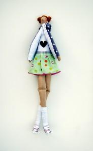 lalka na prezent