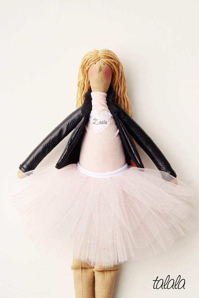 Talala lalka personelizowana