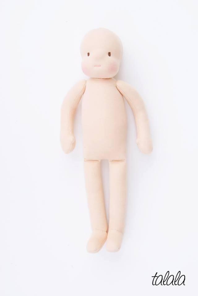 lalka Talala Pokochaj Swoją unikatową lalkę