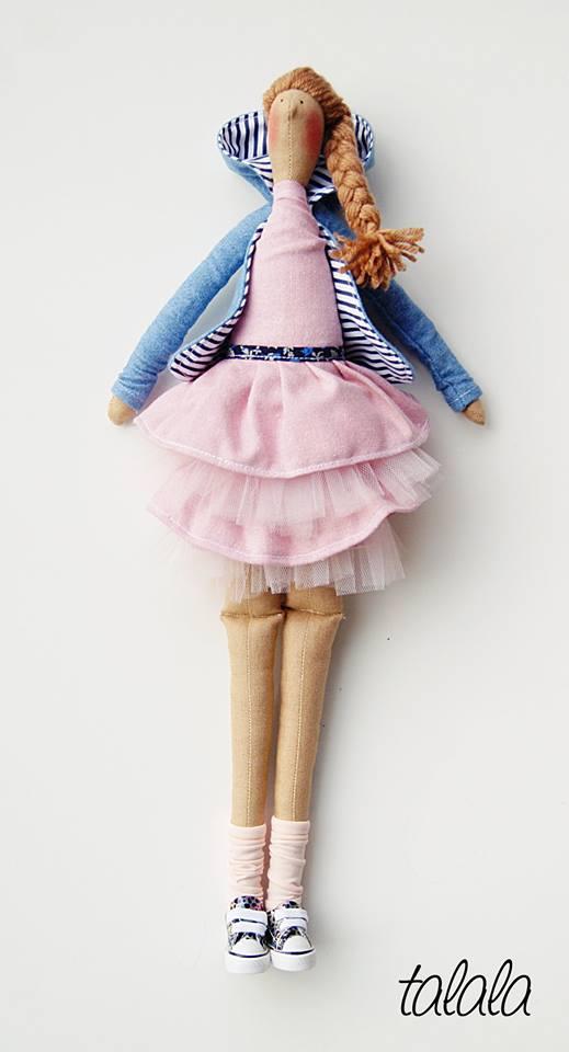 lalka na zamówienie