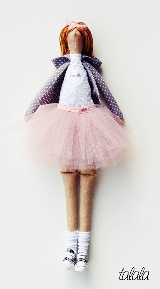 Talala lalki na zamówienie