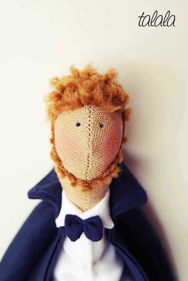personalizowane lalki na zamówienie