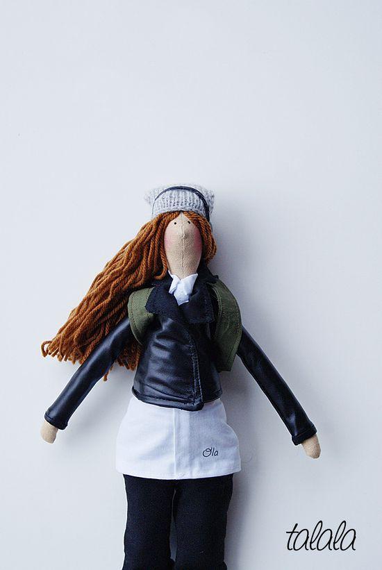 lalki dla dziewczyn