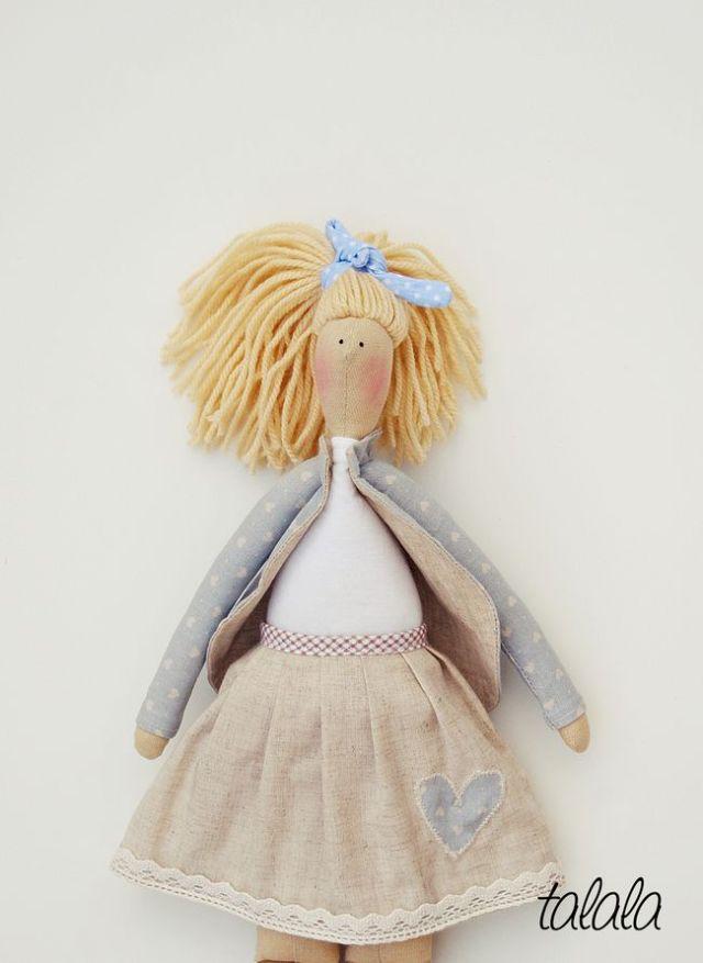Sklep online z lalkami