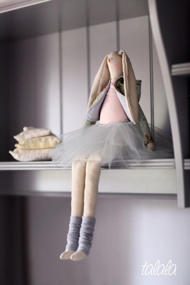 Dekoracyjne lalki