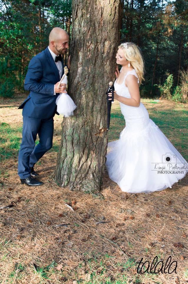 Prezenty Ślubne Pary Młode Personalizowane