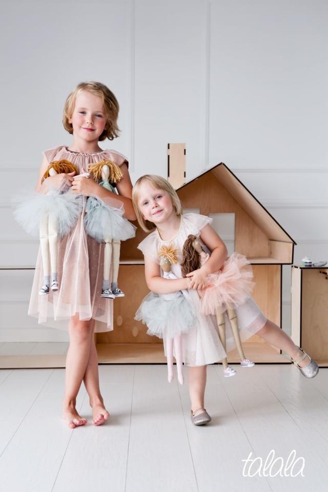 Unikatowe lalki na zamówienie