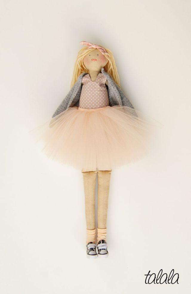 Spersonalizowane lalki