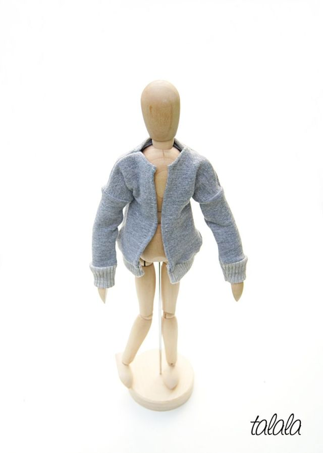 Lalki i ubranka