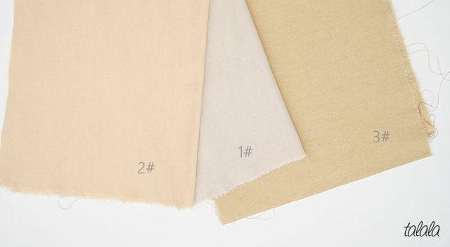 tkaniny w drobne wzory