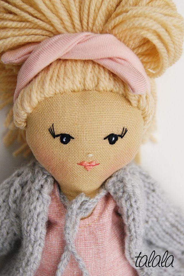 Polish dolls