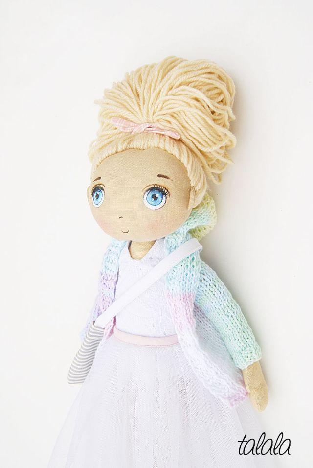 Talala dolls