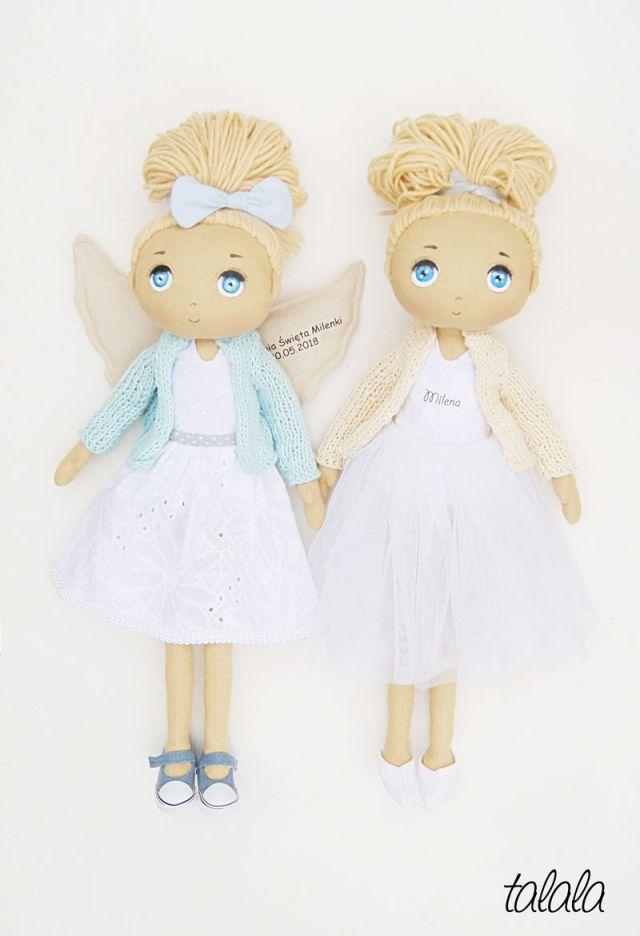 Sklep z lalkami Handmade