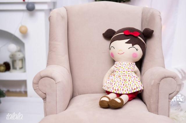 Handmade dolls Talala
