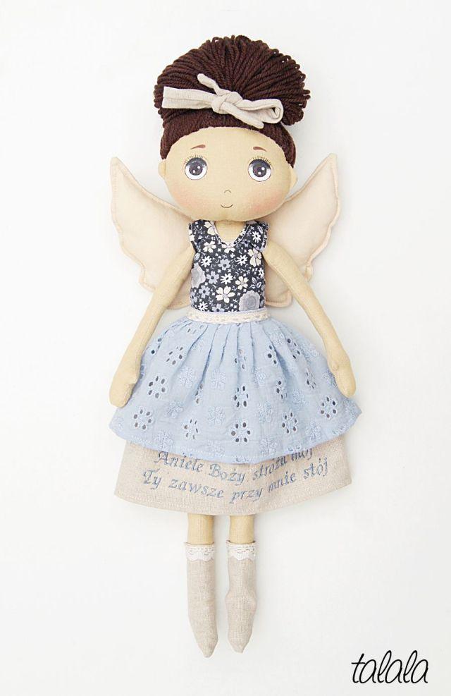 szmacianki anioły sklep online