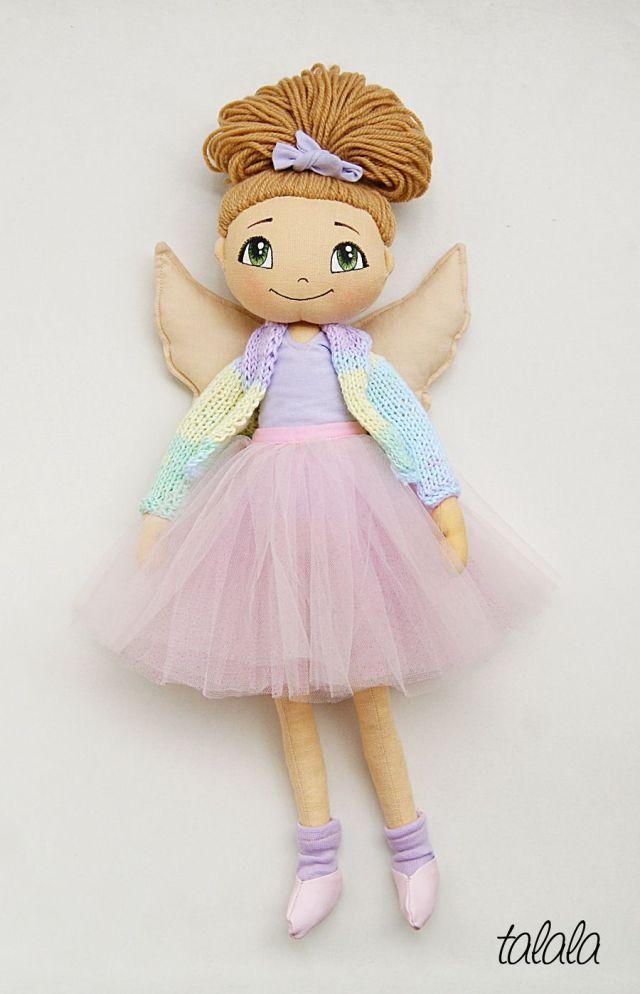 Piekne lalki