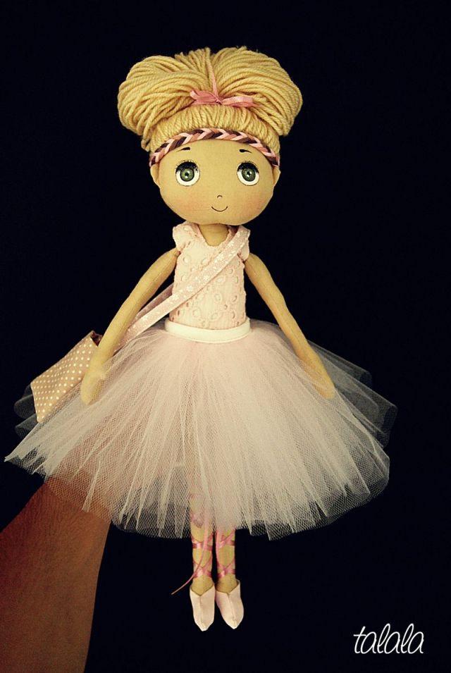 Talala lalki sklep