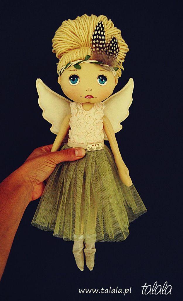 handmade lalki sklep